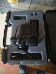Eotech X320 Thermal Imager. Used Twice Great Condition. 800yrd Id.