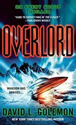 Overlord An Event Group Thriller Event Group Thrillers 9 By Golemon Davi…