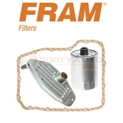 Fram Auto Transmission Oil Pan Gasket For 2000-2010 Jeep Grand Cherokee 3.7l Xt