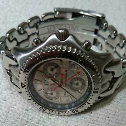 Tag Heuer Mclaren Mercedes And03998 Serial Number 2021/3999