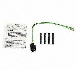 Motorcraft Connector Electrical Pigtail For 2005-2017 Ford Expedition 3.5l Ih
