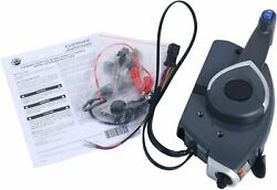 Side Mount Remote Control Box For Johnson Evinrude Outboard Motor 5006180brp