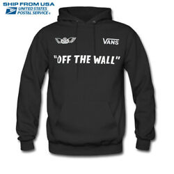 New Item Se Bikes Off The Wall Hoodies And Sweatshirts Size S-3xl Ship From Usa
