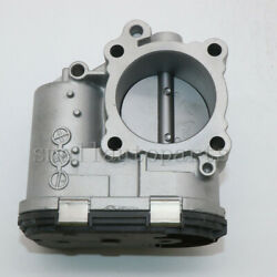 Oem Fuel Injection Throttle Body Valve 7s7g-9f991-b7a Fit 2011-2014 Ford Fiesta