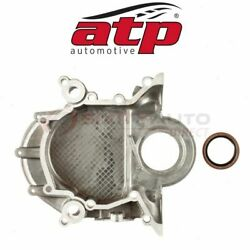 Atp Engine Timing Cover For 1965-1974 Ford Country Sedan - Valve Train Hg