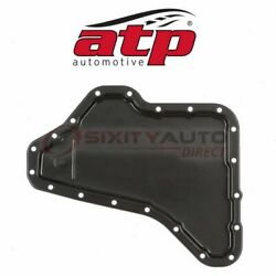 Atp Automatic Transmission Oil Pan For 1993-1998 Pontiac Grand Am - Hard Pa