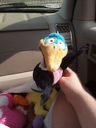 Rare The Land Before Time Petrie Plush Stuffed Vintage Toy 1988 12 Jc Penney