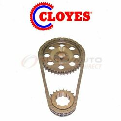 Cloyes Engine Timing Set For 1975-1978 Ford F-150 - Valve Train De