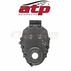 Atp Engine Timing Cover For 1996-2000 Gmc C2500 - Valve Train Nl