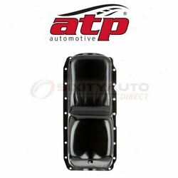 Atp Engine Oil Pan For 1974 Plymouth Pb100 Van - Cylinder Block Rt