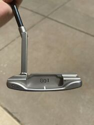 Piretti Tour Only Gss 1/1 Welded Long Neck With Weights