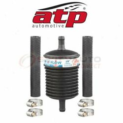 Atp Automatic Transmission Filter Kit For 1997-2002 Ford Expedition - Fluid Tp