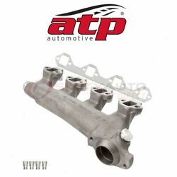 Atp Right Exhaust Manifold For 1988-1997 Ford F-350 7.3l V8 - Manifolds Oj