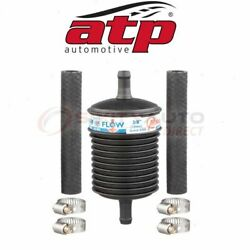Atp Automatic Transmission Filter Kit For 1999-2004 Ford F-250 Super Duty - Lk