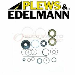 Edelmann Rack And Pinion Seal Kit For 2005-2007 Ford Lobo - Steering Gear Nw