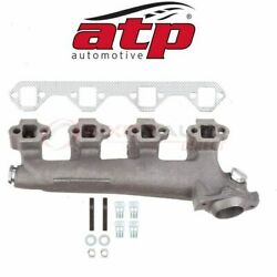 Atp Right Exhaust Manifold For 1994-1997 Ford F-250 - Manifolds Bu