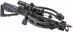Tenpoint Havoc Rs440 Graphite 440 Fps Crossbow Package
