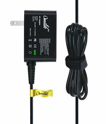 Omilik Ac Adapter For Topcon Fc-1000 Topsurv Data Collector Power Cord Cable Psu