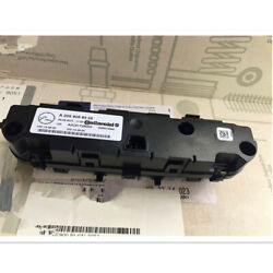 New Rear 2059056305 Air Conditioning Air Outlet Switch For Benz W205 S205 15-18