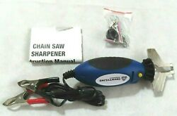 Countryline 12v Electric Saw Chainsaw Sharpener 1044222