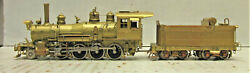 Key Imports 583 Class 2-8-0 Consolidation Ho Scale Brass