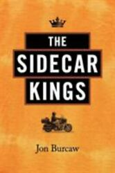 The Sidecar Kings, Like New Used, Free Shipping In The Us