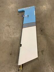 1964 Piper Pa-30 Twin Comanche Rudder Assembly P/n 23447-15