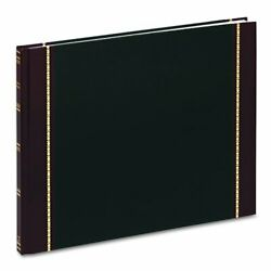 Tops Visitors Register Book 17 Lines Per Page 208 Pages Per Book Black Cover ...
