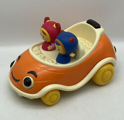 Team Umizoomi Umi Car With Milli And Geo Beeps But No Remote Control