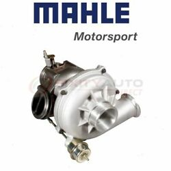 Mahle Turbocharger For 1999-2003 Ford F-250 Super Duty - Air Fuel Delivery Op