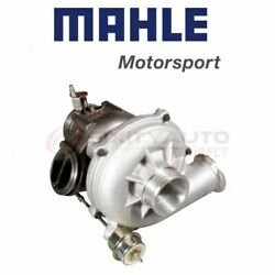 Mahle Turbocharger For 1999-2003 Ford F-350 Super Duty - Air Fuel Delivery Nd