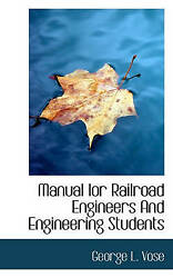 Manual Ior Railroad Engineers And Engine, Brand New, Free Pandp In The Uk