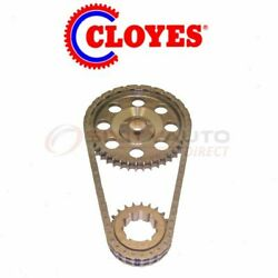 Cloyes Engine Timing Set For 1969-1974 Ford Galaxie 500 - Valve Train Dm