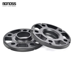 2x 15mm Bonoss Forged Billet Wheel Spacers For Mercedes Benz Gle-class Coupe