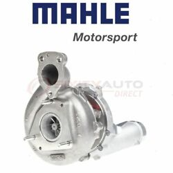 Mahle Turbocharger For 2008-2009 Mercedes-benz E320 - Air Fuel Delivery Cf