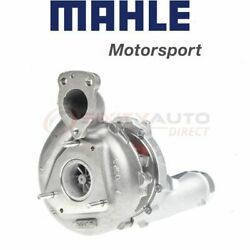 Mahle Turbocharger For 2011-2013 Mercedes-benz E350 - Air Fuel Delivery Gp