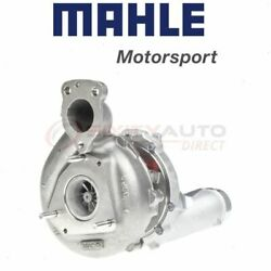 Mahle Turbocharger For 2010-2012 Mercedes-benz R350 - Air Fuel Delivery Ei