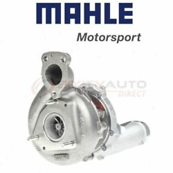 Mahle Turbocharger For 2009 Mercedes-benz R320 - Air Fuel Delivery Cf
