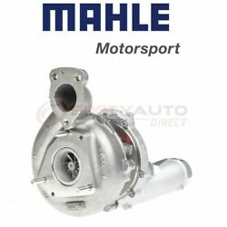 Mahle Turbocharger For 2010-2012 Mercedes-benz Gl350 - Air Fuel Delivery Cr