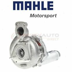 Mahle Turbocharger For 2007-2008 Jeep Grand Cherokee - Air Fuel Delivery Cb