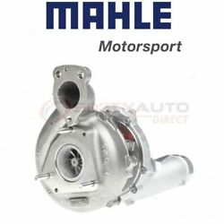 Mahle Turbocharger For 2010-2015 Mercedes-benz Sprinter 2500 - Air Fuel Fh