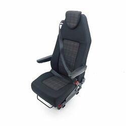 Seat Execution Of Emergency Services Mercedes Vito W447 10.14-