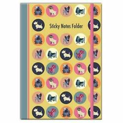 Dot The Dog Sticky Note Folder Book The Fast Free Shipping