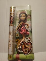 New Ever After High Cerise Hood Enchanted Picnic Doll