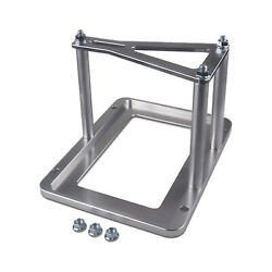 Billet Battery Tray Hold Reinstall Box For 34m D34m For