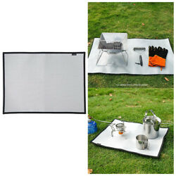 Bbq Grill Mat Barbecue Baking Mats For Charcoal Gas Or Electric Grill - Heat