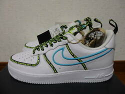 Men 10.5us Limit Nike Sneakers Air Force '07 Low Prm World Wide Pack Rho