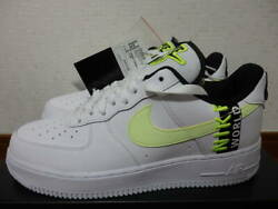 Men 11.5us Limit Nike Sneakers Air Force '07 Low Lv8 World Wide Pack Rho