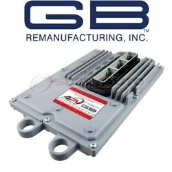 Gb Fuel Injector Control Module For 2004-2010 Ford E-350 Super Duty - Air Uh
