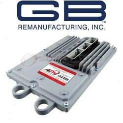 Gb Fuel Injector Control Module For 2003-2007 Ford F-250 Super Duty - Air No